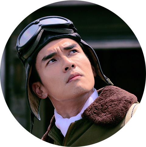 Jiang Wei-cheng (played by Leroy Young)